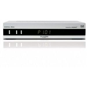 DVB-C Receiver