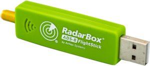 AirNav RadarBox Receiver