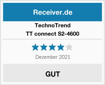 TechnoTrend TT connect S2-4600 Test