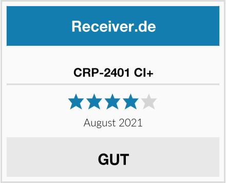 Topfield CRP-2401 CI+ Test