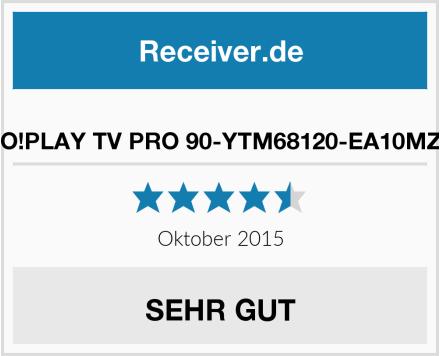 ASUS O!PLAY TV PRO 90-YTM68120-EA10MZ Test