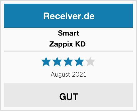 Smart Zappix KD  Test