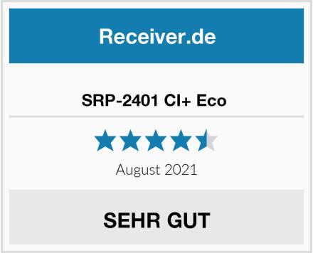 Topfield SRP-2401 CI+ Eco  Test