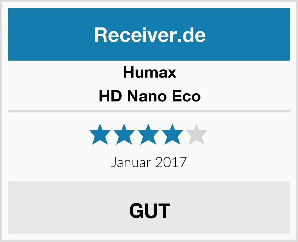 Hd Karte Knacken.Humax Hd Nano Eco Receiver Test 2019
