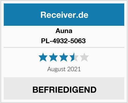 Auna PL-4932-5063  Test