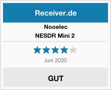 Nooelec NESDR Mini 2  Test