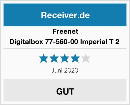 Freenet Digitalbox 77-560-00 Imperial T 2  Test