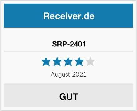 Topfield SRP-2401 Test