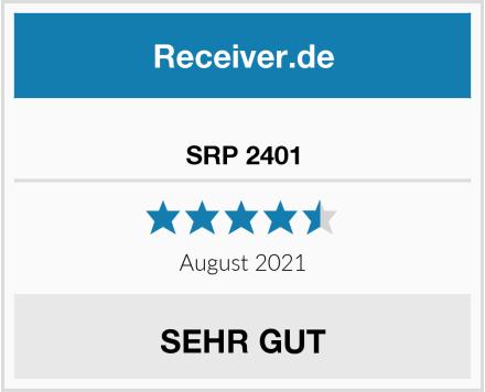 Topfield SRP 2401  Test