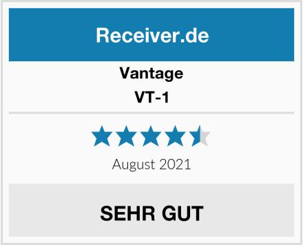 Vantage VT-1 Test