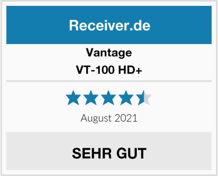 Vantage VT-100 HD+ Test