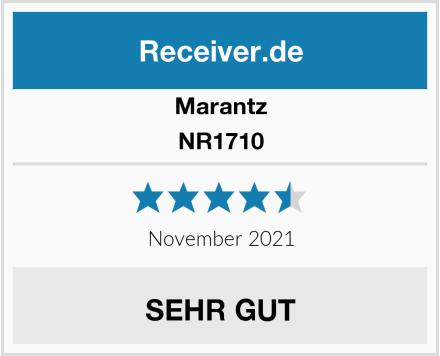 Marantz NR1710 Test