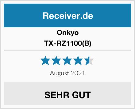 Onkyo TX-RZ1100(B) Test