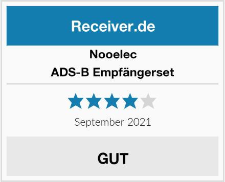 Nooelec ADS-B Empfängerset Test