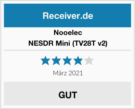 Nooelec NESDR Mini (TV28T v2) Test