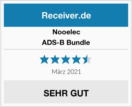 Nooelec ADS-B Bundle Test