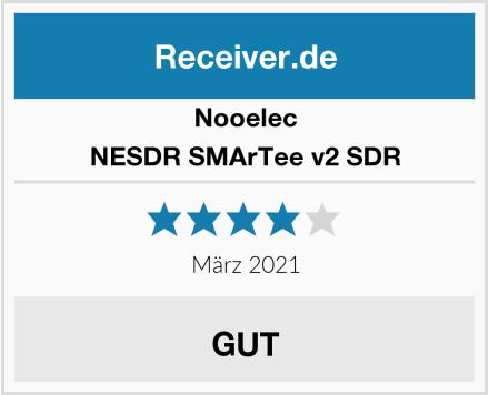 Nooelec NESDR SMArTee v2 SDR Test