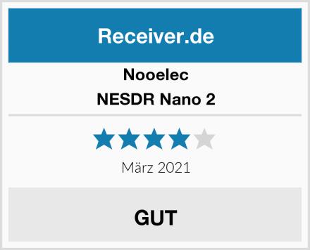 Nooelec NESDR Nano 2 Test