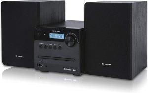 Bluetooth Stereoanlagen