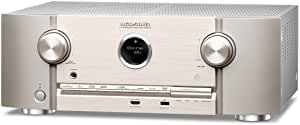 Dolby Atmos Receiver