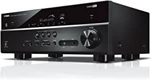 Dolby Surround Receiver