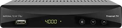 Freenet Digitalbox 77-560-00 Imperial T 2