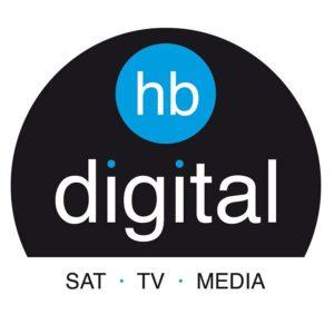 HB Digital Receiver