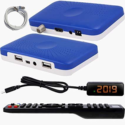 HD Line HD-90 Mini Sat Receiver