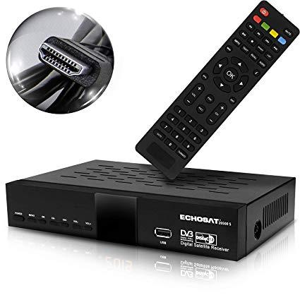 HD Line HDMI Receiver für Sat