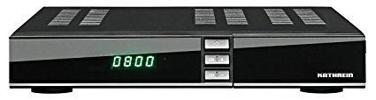 Kathrein UFS 800 HDTV Sat-Receiver
