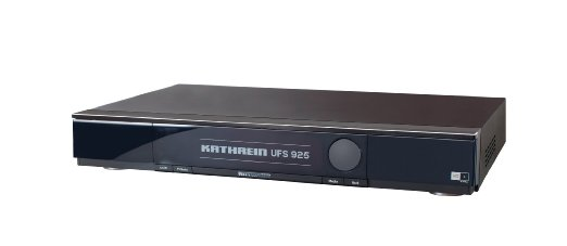 Kathrein UFS925SW/500GB