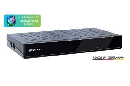 Vistron Vistron VT85 Digitaler HDTV Kabelreceiver