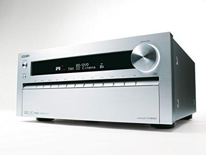 Onkyo TX-NR3010 (S)