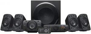 PC Soundanlagen