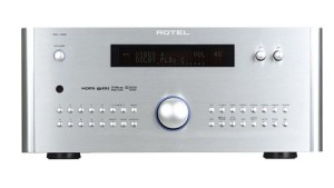 Rotel Receiver