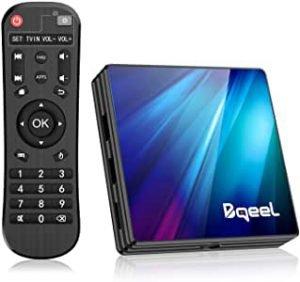 Smart TV Boxen