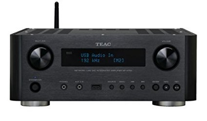 teac np h 750 receiver test 2019. Black Bedroom Furniture Sets. Home Design Ideas
