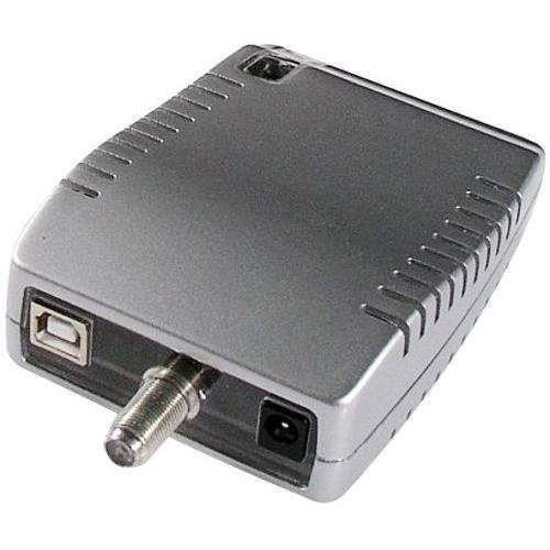 ᐅ TechnoTrend TT connect S-2400 Receiver Test 2017