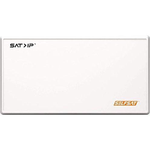 Selfsat IP21 SAT2IP / SAT>IP Flachantenne