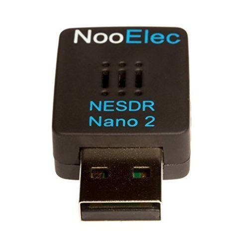 Nooelec NESDR Nano 2