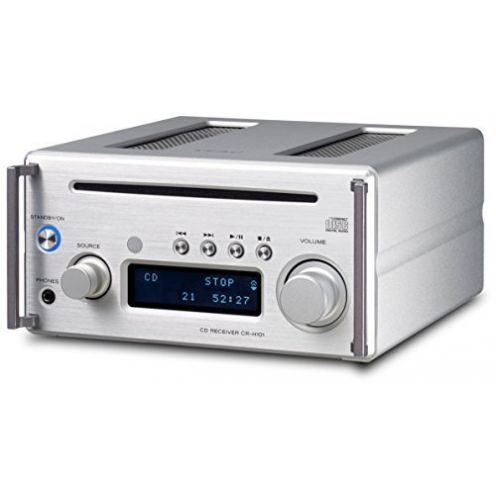 Teac CR-H101DAB(S) Mikro CD/DAB+ Receiver