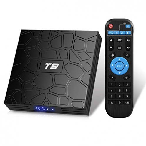 TUREWELL T9 Android TV-Box