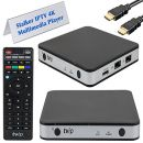 TVIP S-Box v.605 IPTV 4K IP TV Streamer