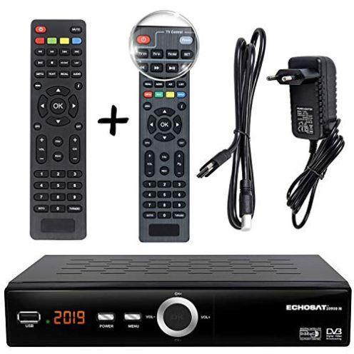 HD Line Echosat 20900 M Pro