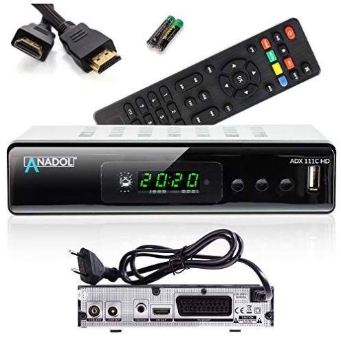 Anadol ADX 111c Full HD