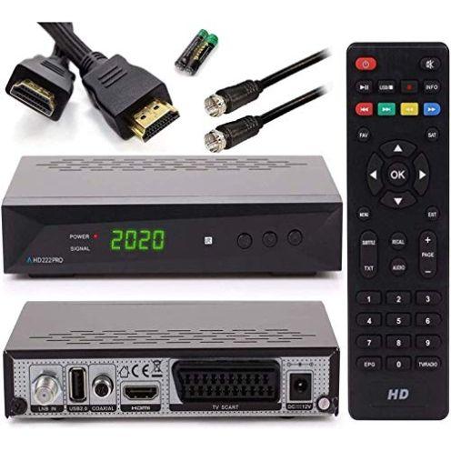 Anadol HD 222 Pro