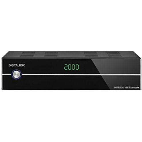 Digitalbox Europe 77-554-00 Imperial HD 5