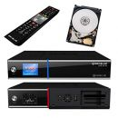 GigaBlue UHD UE 4K SAT TV Linux Receiver