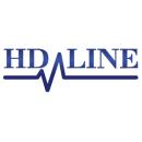 HD Line Logo