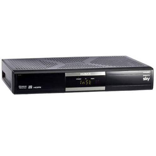 Humax PR-HD2000C